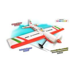 Avion Acrobatico Hero 3D