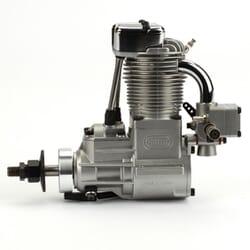 Saito Motor FG-17 Gasolina
