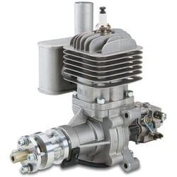 DLE-30 v2 Motor Gasolina 30 c.c.