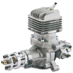 DLE-35RA Motor Gasolina 35 c.c.