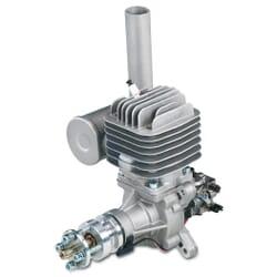 DLE-55 Motor Gasolina 55 c.c.