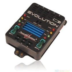POWER BOX Evolution