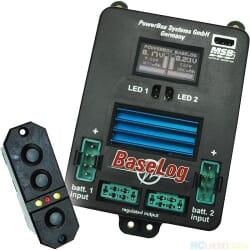 POWER BOX BaseLog