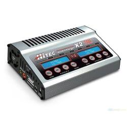 Hitec X2 700w Cargador DC