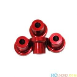 Separador Secraft Aluminio 10mm