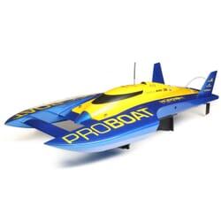 UL-19 30-inch Hydroplano 762mm RTR