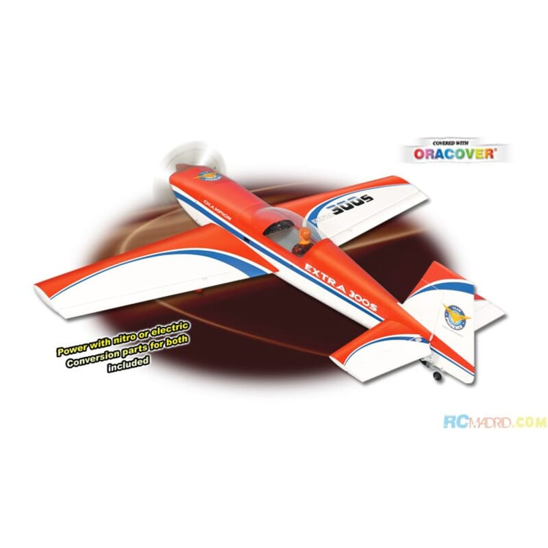 Avion Extra 300S .46 / EP