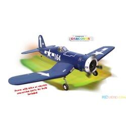 Corsair F4U 40-46 / EP ARF
