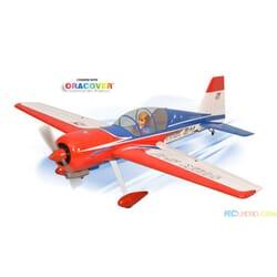 Avion Yak 54 1.20/20cc ARF